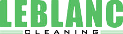 LeBlanc Cleaning Logo